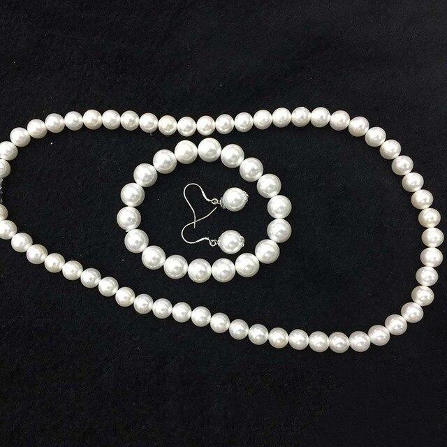 Imitation Pearl Jewelry...