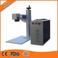 Hardware Laser Portable Marking Engraving Machine In Metal