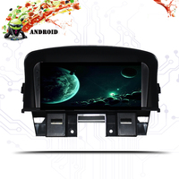HD 4G+64G Android 9.0 car dvd radio player For Chevrolet Cruze 2008 2009 2012 2013 2014 2015 car dvd gps stereo player Head Unit