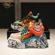 RY-RELAA womens sneakers 2018 summer luxury shoes w