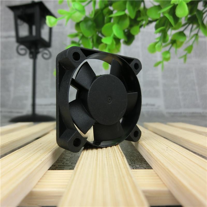 SUNON 4cm DC 12V1.4W KD14PFB1 40*40*10mm 2-wire large wind cooling fan