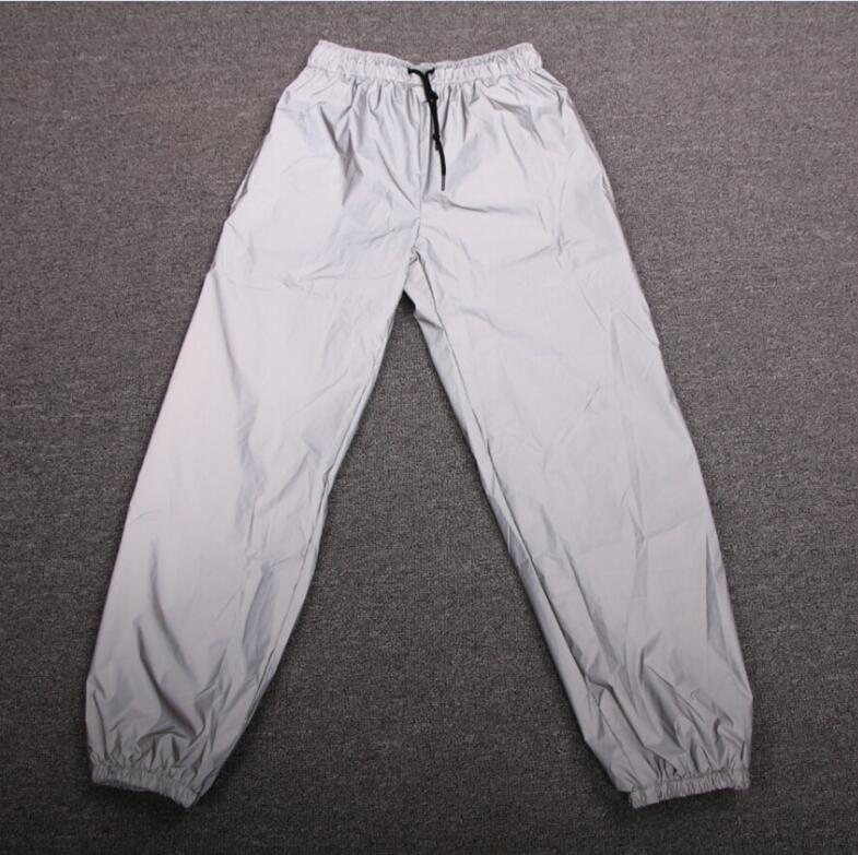 HTB1XpfhPSzqK1RjSZFHq6z3CpXaC Reflective hip hop pants men joggers sweatpants men's streetwear night light shiny blink long pants for couples