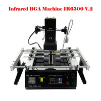 Hot Sale LY IR6500 V 2 Mobile Phone Bga Rework Station