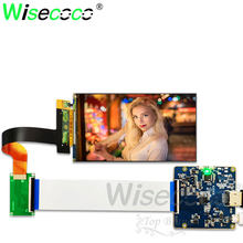 5.5 inch 2K 1440x2560 IPS LCD Screen HDMI MIPI LCD Contoller Board for Raspberry Pi(China)