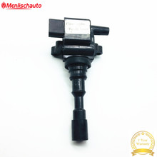 High Quality Ignition Coil 27300-39800 2730039800 For Korean Car  Sorento 2003-2006 V6 3.5L auto parts best ignition coil replacement oem 27300 39800 2730039800 uf431 c1445 ignition coil pack for korean car
