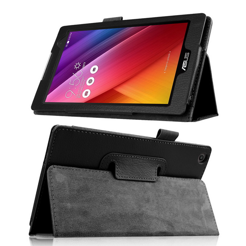 Newest Stand Case for ASUS ZenPad C 7.0 Cover tablet,FLip PU Leather Smart Cover for ASUS ZenPad C 7 Z170CG Z170MG 7