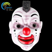 Mask Slipknot Rock Roll Band Heavy Metal Joker Dance Party Halloween Christmas Cosplay Resin Mask Adults Full Face Free Shipping