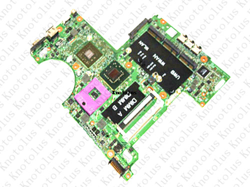 0N028D for Dell XPS M1530 laptop motherboard DDR2 PM965 Free Shipping 100% test ok la 5972p for lenovo ideapad g555 laptop motherboard ddr2 free shipping 100% test ok