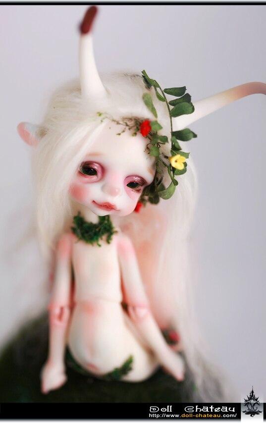 bjd doll doll chateau Larry Larry snail bjd sd doll doll even tetiana tikhovska paper doll