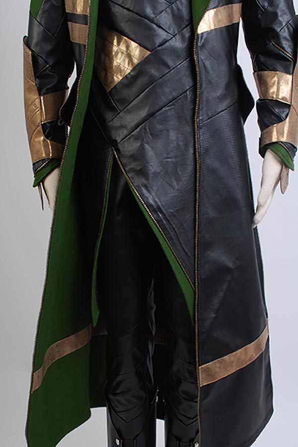 Thor Costume The Dark World Cosplay Loki Costume Full Sets Uniform Cosplay Halloween Carnival Men Costume|loki costume|thor costumemen costume - AliExpress