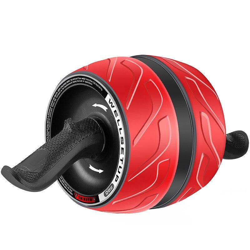 Réincarnation abdominale saine, roue musculaire abdominale, entraînement pour hommes, équipement de fitness