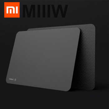 Original MIIIW Xiaomi Large Gaming Mouse Pad Game Mouse Mat For Laptop Keyboard Pad Desk Mat xiaomi Notebook Lol Gamer Mousepad - DISCOUNT ITEM  26% OFF All Category