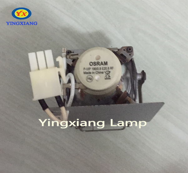 Projector Lamp With Housing 5811117986 / 5811117986-S For Vivitek D520FE / D550 / D548 ProjectorsProjector Lamp With Housing 5811117986 / 5811117986-S For Vivitek D520FE / D550 / D548 Projectors