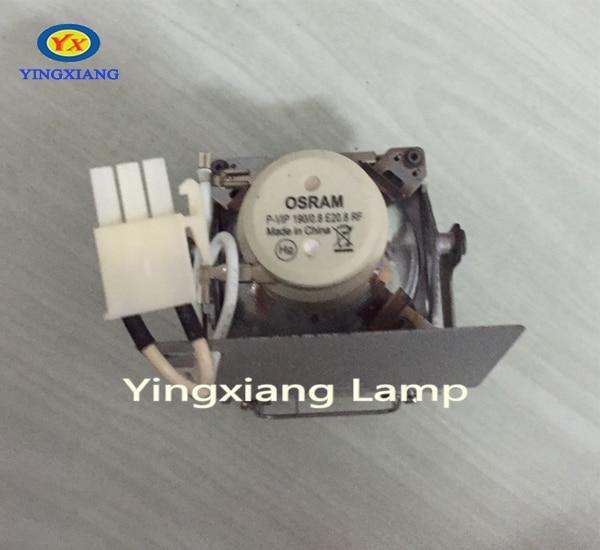 Projector Lamp With Housing 5811117986 / 5811117986-S For Vivitek D520FE / D550 / D548 Projectors replacement projector lamp with housing 5811100560 s for vivitek d 5500 d 5510