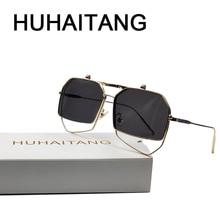 Gafas de sol de Las Mujeres de Los Hombres de Gran Tamaño gafas de Sol de marco Gafas gafas de Sol Gafas de Sol Feminina Masculino Gafas de Sol Gafas de Mujer