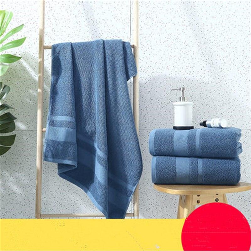 680d6bfbd2 Melhor Hotel toalha de banho de algodão puro filhos adultos e crianças da  família ao ar livre toalha de banho jacquard. Barato Online Preço.