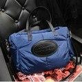 2016 de Inverno de Algodão Das Mulheres Da Forma Bolsas Designers Da Marca Mulheres Bolsa de Ombro Quente Tote Mulheres Messenger Bags Alta Qualidade