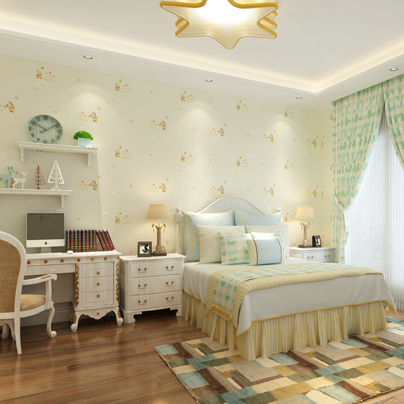 Leuk Behang Slaapkamer. Cheap Majvillan Confetti Greygold Behang Uac ...