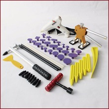 PDR Tools/Dent Removal Kit/Auto Car Paintless Dent Repair Tool Kit(PDR-364) set auto repair tool set pdr rod pdr line board tool kit with adjustment holder for car dent paintless removal