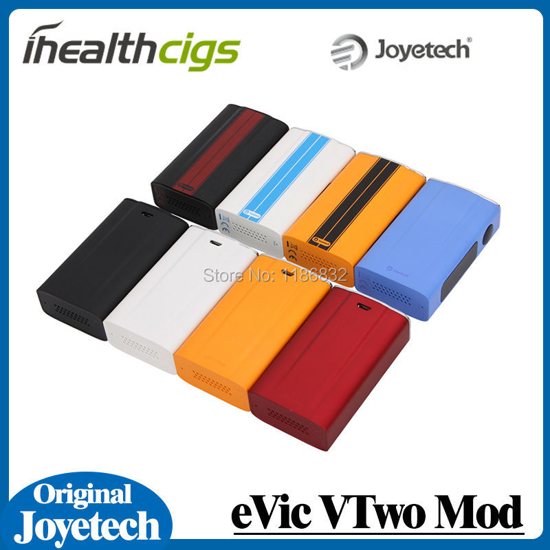 eVic VTwo Mod 1