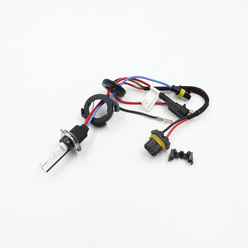 Rockeybright LED H7 Lampochka sahibləri, Renault Megane 4 H7 VW - Avtomobil işıqları - Fotoqrafiya 3
