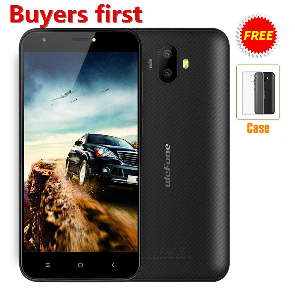 Originale Ulefone S7 PRO 5.0