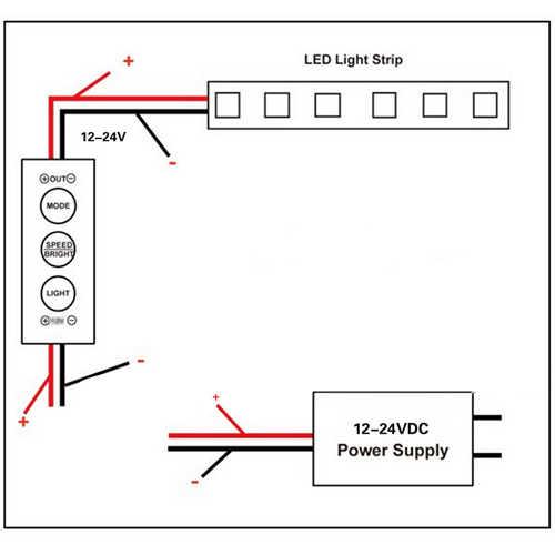 Foxanon karartıcı kontrol cihazı Anahtarı Mini DC 12 V 3 Tuşları Tek Renk 5050 3528 5630 5730 3014 Led Şerit lambaları ışık aydınlatma