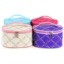 Graceful Waterproof Portable Entrancing Multifunction Travel Cosmetic Bag Makeup Toiletry Case Pouch FREE SHIPPING SEPT6