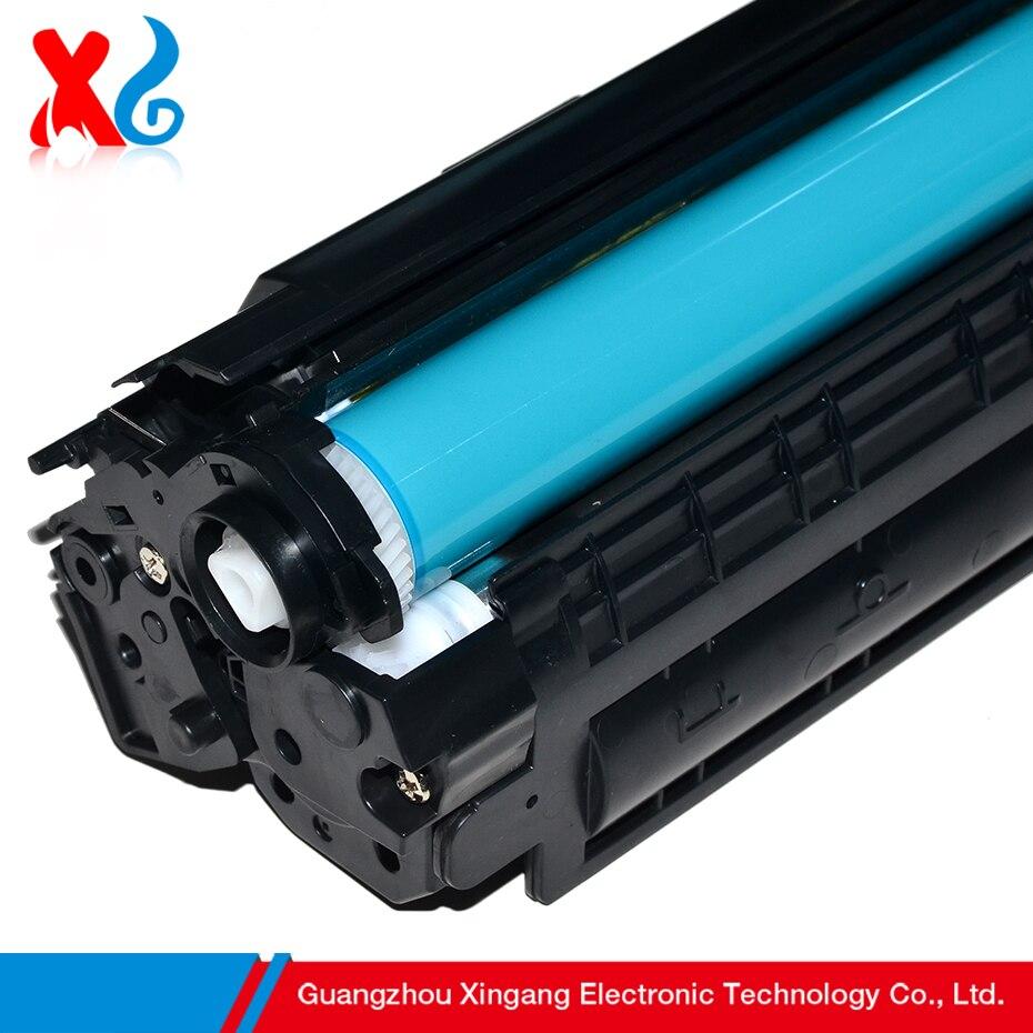 Compatible Toner Cartridge Hp Ce285a 85a Laserjet P1102 M1132 For Pro 1102 1132 P1102w M1212 M1212nf Mfp