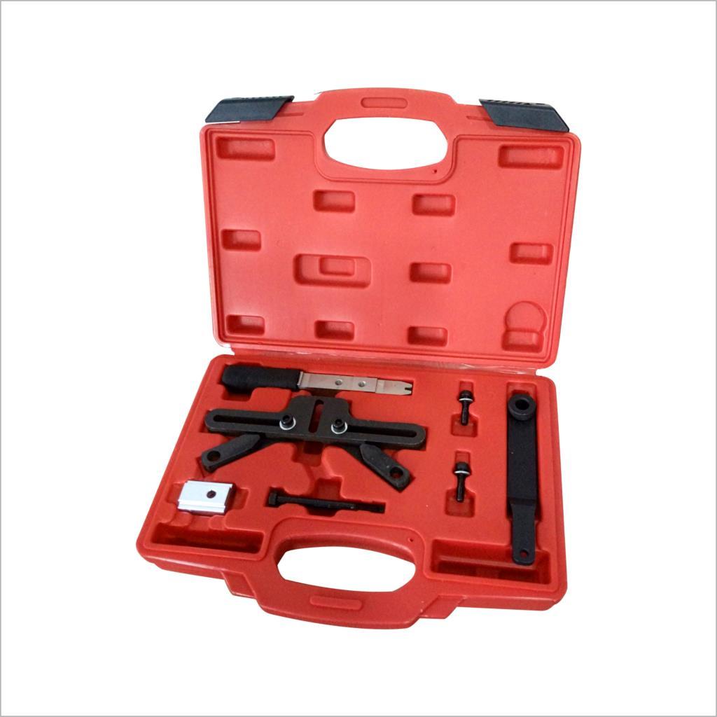 Engine Flywheel Locking Tool For BMW/Mini N45T N46 N46T N47 N51 N52 N53 newest engine timing tool chain removal installation camshaft locking cars auto engine repair set for bmw n51 n52 n53 n54 e81