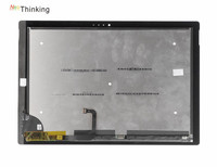 NeoThinking LCD Assembly For Microsoft Surface Pro 3 1631 TOM12H20 V1.1 LTL120QL01 003 lcd display touch screen digitizer panel