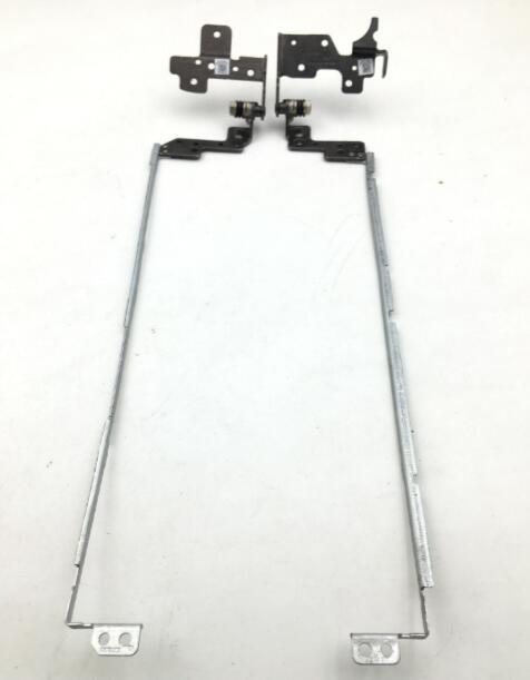 Nuovo originale di trasporto libero per hp 15g 15-g 15r 15-r 749655-001 serie schermi lcd per notebook cerniere l & r