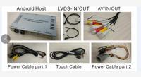 Interface for Audi A6L A5 A4 Q5 A8 A7 Q7 A1 Q3 MMI 3G and 3G+