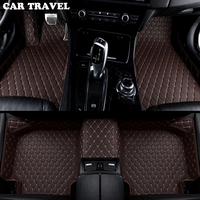 car floor mats for Bentley all models Mulsanne GT BentleyMotors Limited car styling auto accessories Custom Car carpet