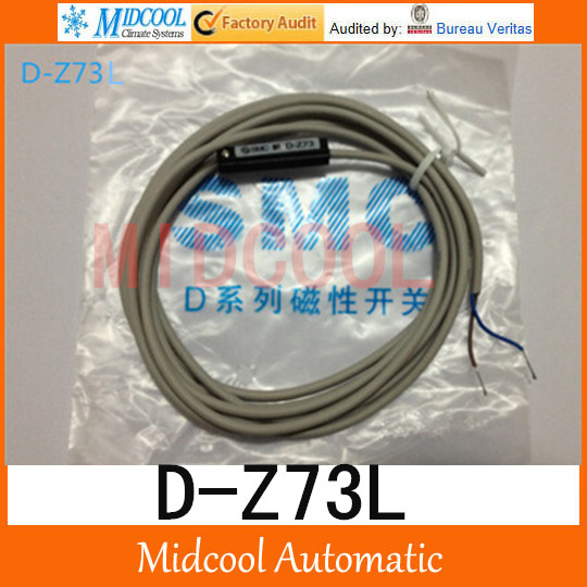 Free shipping magnet switch D-Z73L  high quality for  air cylinder dedicated free post 15 years of dedicated welding helmet ac3000 series air filter combinations economic high quality in stock