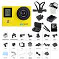 Sports Camera WiFi 4K Full HD 2.0 LCD HD 30m Waterproof DV video Sport extreme go pro mini cam recorder sport camera