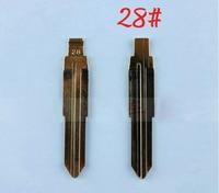 28 # Ersatz Flip Remote Key Klinge Auto schlüsselrohling Für Kia Fernschlüssel|Schlüsselrohlinge|Kraftfahrzeuge und Motorräder -