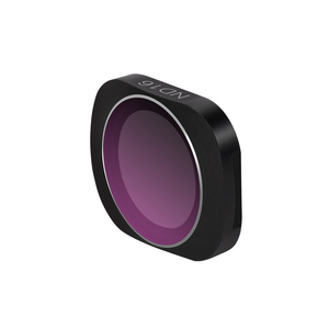 Image 4 - osmo pocket filters osmo pocket accessories dji osmo pocket filter ND CPL filters kit for dji pocket ND PL ND4 8 16 32 UV