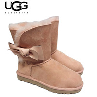 2019 Original New Arrival UGG BOOTS 10199 Women uggs shoes Winter Boots Women's Classic Short 2019 ugged women shoes boots warm