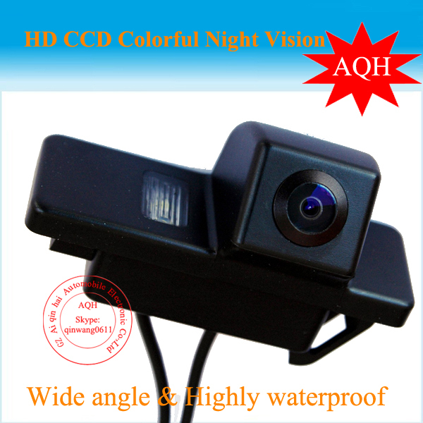 Factory promotion Special Car Rear View Reverse Camera backup rearview parking for NISSAN QASHQAI/For Nissan X-TRAIL X TRAIL