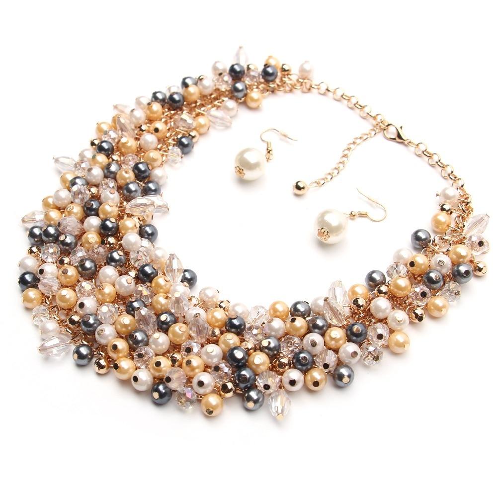 Ztech Jewelry Europäischen und Amerikanischen Big Temperament - Modeschmuck - Foto 4