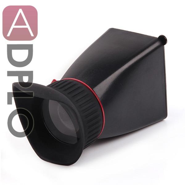Standard 3 inch 2.8x LCD Viewfinder suit For Nikon D3200 D3300 D7000 D90 D5200 D3x