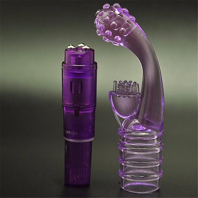 Wonderful Women G-Spot Vibrating Dildo Clitoral Stimulator Vibrator Massager Adult Sex Toy For Women Nov 10