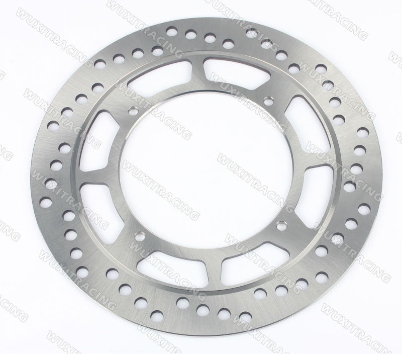 Здесь можно купить   240mm Motorcycle Front Brake Discs Rotor For HONDA CRM 75 MTX 80 CR 125 XL XLR 125 CRF 230 CR SL XR 250 350 500 600 440 Автомобили и Мотоциклы