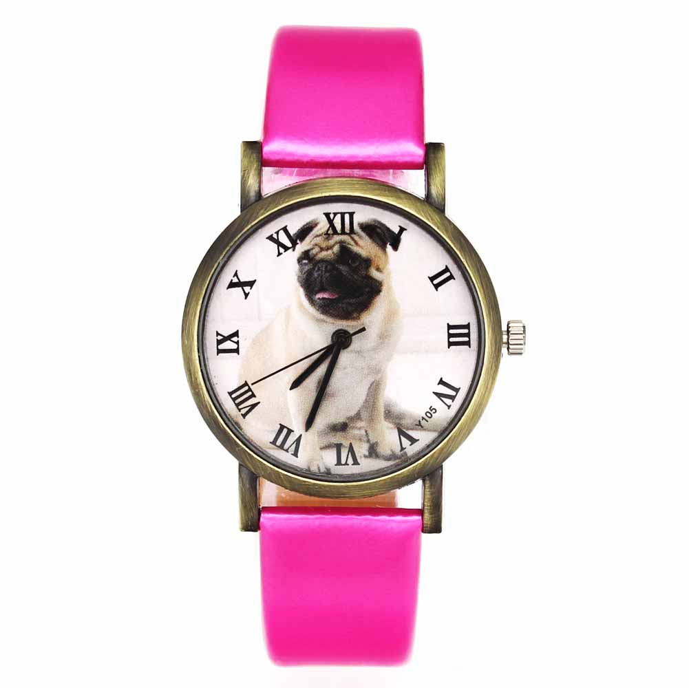 watches saint childrens pug pet kids beagle papillon bull terrier children cartoon cat retriever bernard golden dog s