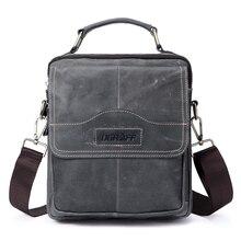 Ograff из натуральной кожи мужчины сумка посыльного сумки сумочки через плечо сумки Crossbody сумка мужская кожаная сумка мужская Портфели путеше...(China)