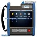 AT810 30/28/27dB OTDR detector de falhas de fibra novo inteligente Yokogawa OTDR EXFO OTDR tester comparável