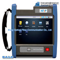 AT810 30/28/27dB OTDR fiber fault detector new intelligent OTDR tester comparable Yokogawa OTDR EXFO