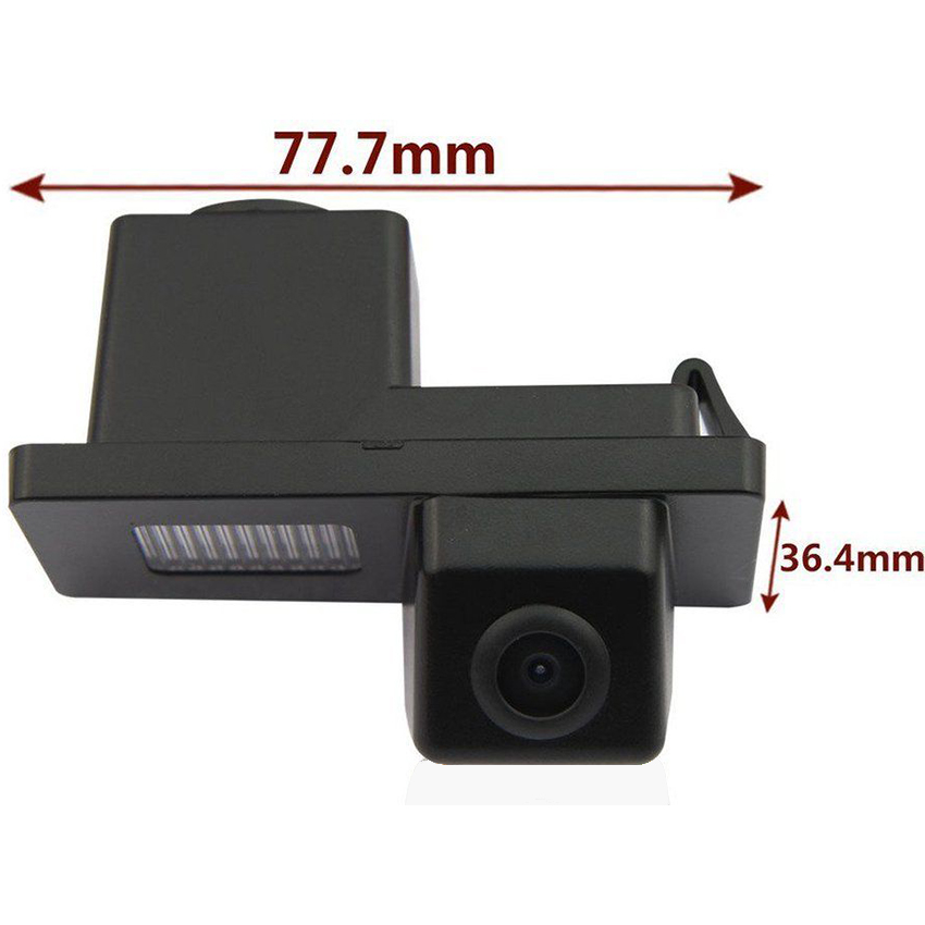 Winnida CCD Auto Backup Rear View Camera Car Reverse Car Rearview reversing Parking Kit Camera For Ssangyong Rexton Kyron dynamic trajectory tracking auto backup parking reverse camera rearview rear view reversing parking camera for ford focus 2012