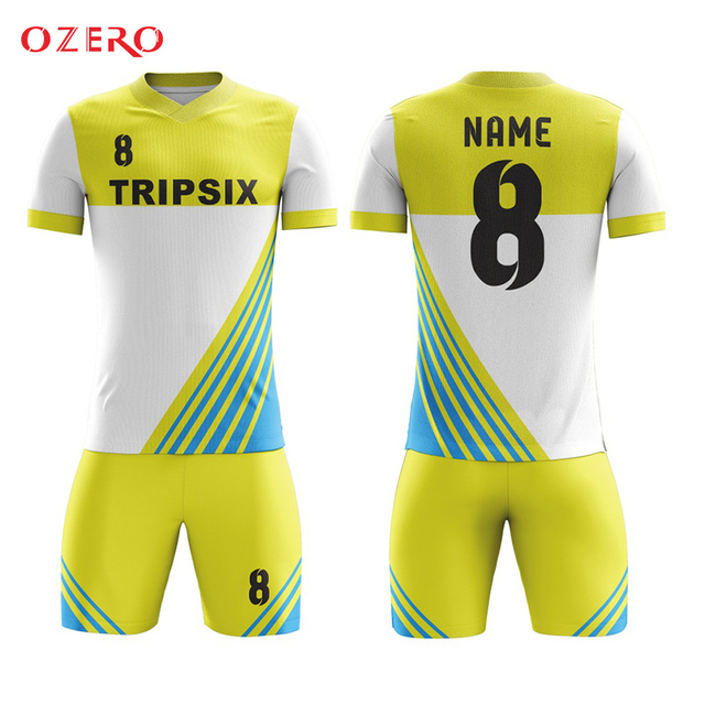 0c8dcfae78f Different Colors Soccer Jersey Blank, OEM Name And Numbers Men Soccer Jersey,Top  Grade Football Jersey